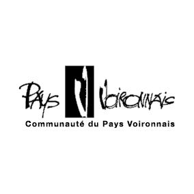 Logo Pays Voironnais